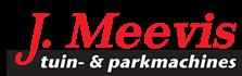 J. Meevis tuin- & parkmachines te Someren-Heide